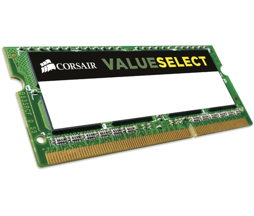 SO-DIMM DDR3 2GB 1600MHz Corsair CL11 Value Select