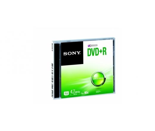 DVD+R LEMEZ SONY 4.7GB 16x