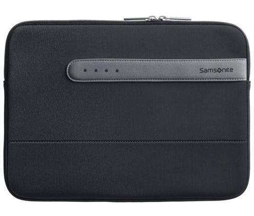 """SAMSONITE Colorshield/Laptop Sleeve 13.3""""/Black/Grey"""