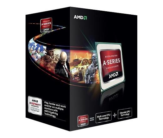 CPU AMD A-Series A10-7800 FM2 BOX