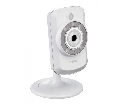 D-LINK DCS-942L/E Wireless N Network Camera