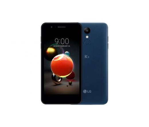 TEL LG K9 DS Blue