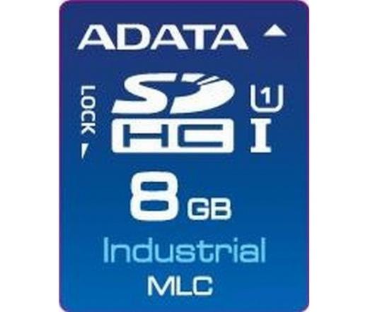 Card SDHC ADATA IDC3B 8GB