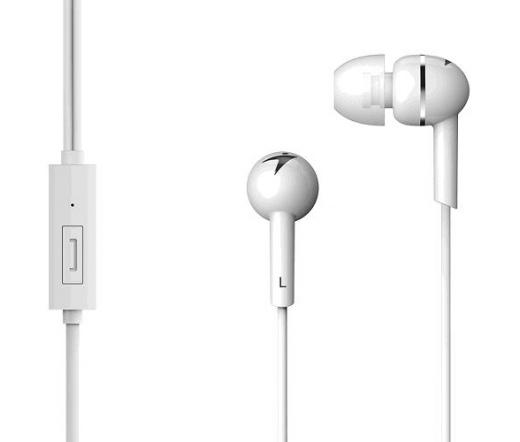 Genius HS-M320 fehér headset