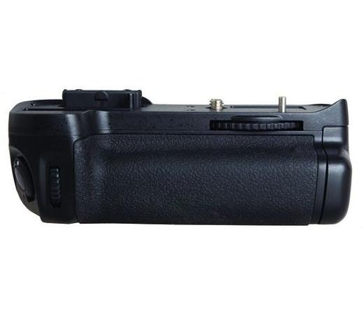 PHOTTIX akkumulátor tartó markolat BG-D7000 PS