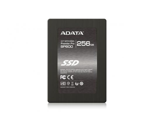 """SSD SATA III 2,5"""" ADATA 256GB SP600 Premier Pro Series"""