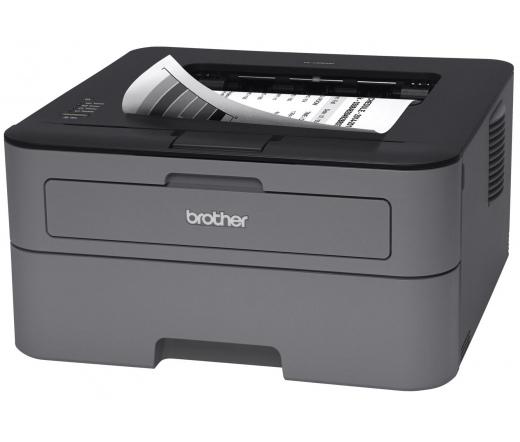 Brother HL-2300D SFP Laser A4