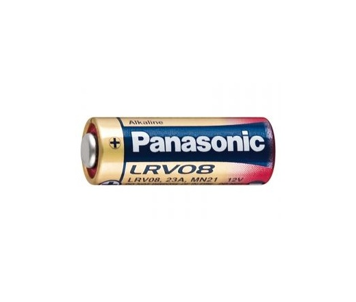 Panasonic LFV08/1BP-PAN alkáli elem