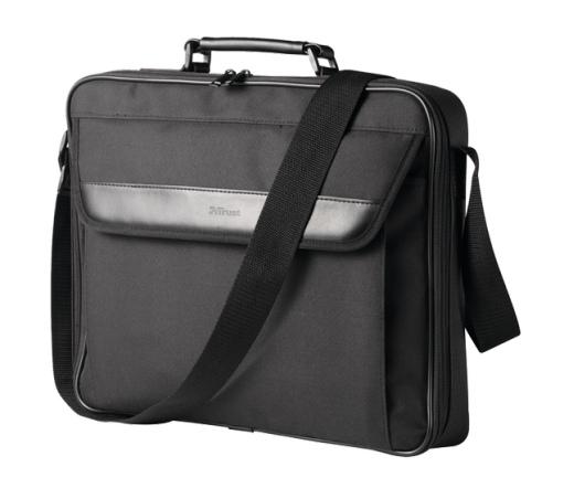"""Trust Atlanta fekete 17,3"""" notebook táska"""