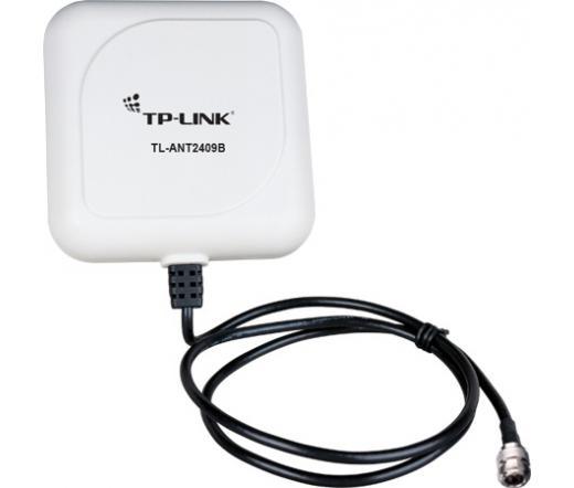 NET TP-LINK TL-ANT2409B 9dBi Antenna külső Ntype