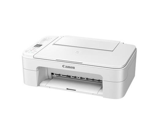 Canon PIXMA T3151 White