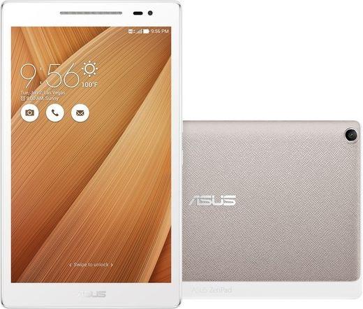"TABLET Asus ZENPAD 8.0 Z380KNL-6L028A 8"" 16GB 4G/LTE Arany"