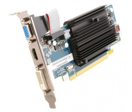 VGA SAPPHIRE PCIE HD6450 2GB/64bit DDR3 Heatsink