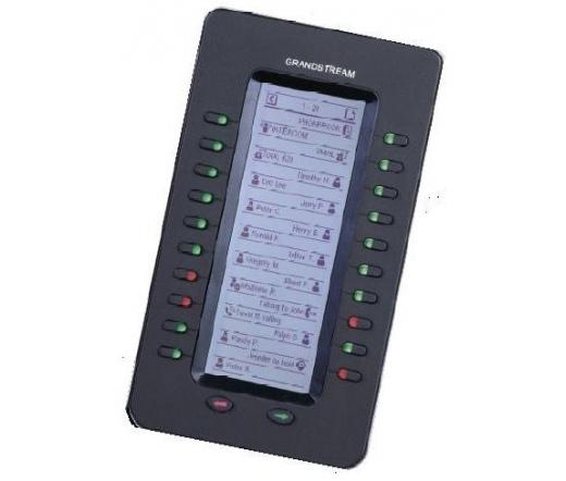 TEL GRANDSTREAM VoIP telefon GXP2200 EXT Kiegészítő modul
