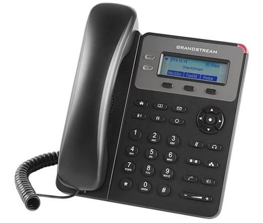 TEL GRANDSTREAM VoIP telefon GXP1615
