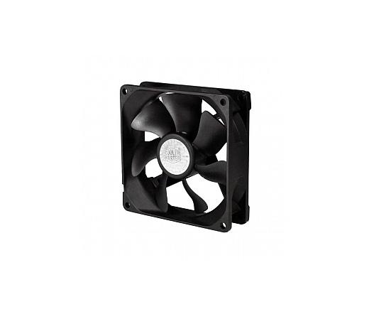 COOLER MASTER 92x25mm ,800-2800rpm,Sleeve,Black PWM (Hyper TX3 Fan)