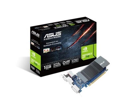 VGA ASUS GT710-SL-1GD5 1GB DDR5