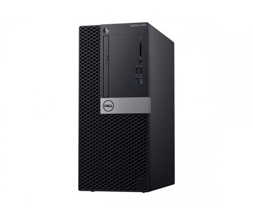 PC DELL Optiplex 5060 MT (i5-8500 8GB 256GB SSD W10P)