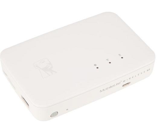 CARD READER KINGSTON MobileLite Wireless G3
