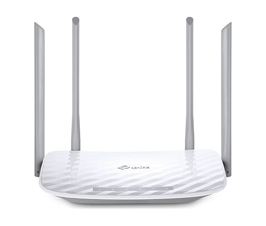 NET TP-LINK AC1200 Archer C50 DualBand Wireless Router
