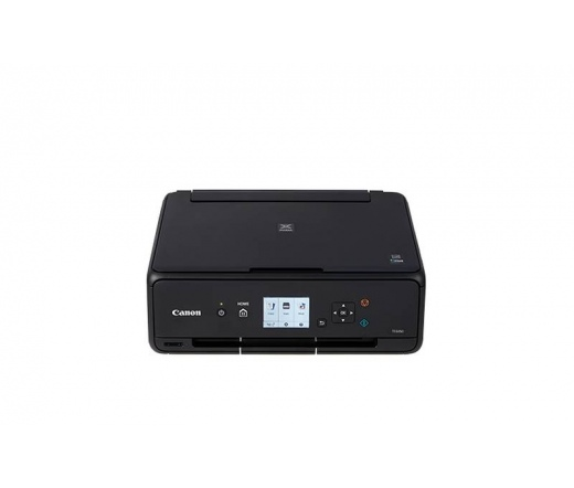 Printer Canon Pixma TS5055 tintasugaras MFP (fekete, WiFi)