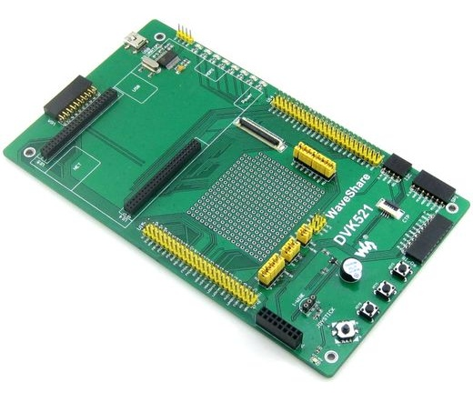 Cubieboard Developer kit 521 - 1&2