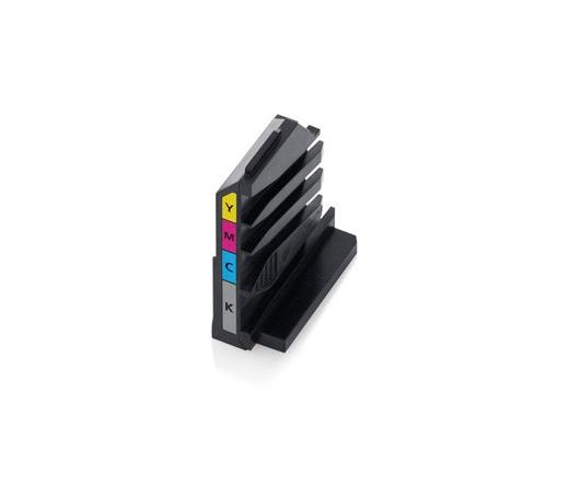 HP/Samsung CLT-W406 használt-festék gyűjtőtartály