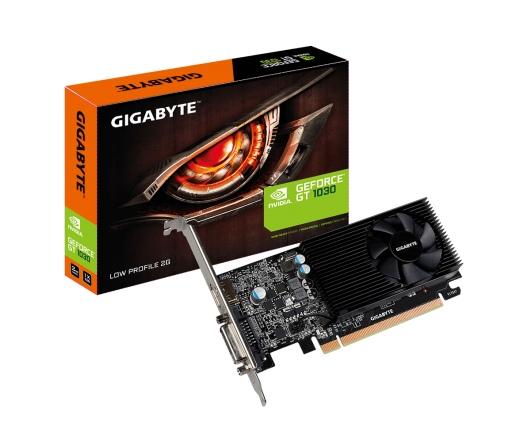 VGA GIGABYTE GT 1030 LP 2G