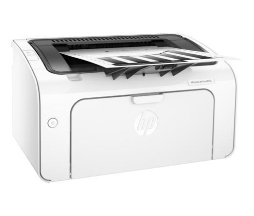 HP LaserJet Pro M12W mono lézer nyomtató