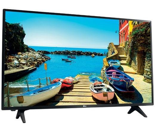 """TV LG 32"""" 32LJ500V"""