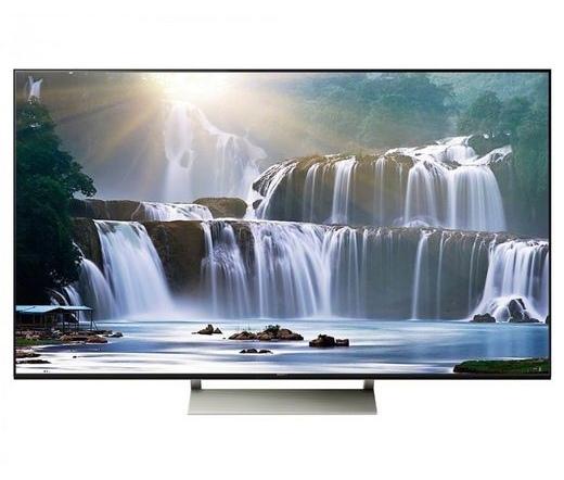 Sony KD-75XE9005BAEP LCD TV