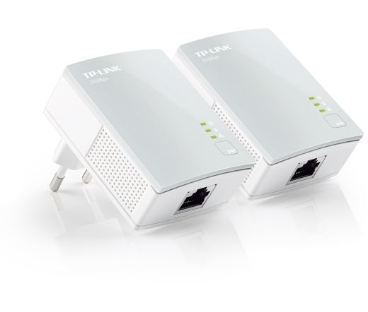 NET TP-LINK TL-PA4010 AV500 Nano Powerline Adapter - Starter Kit