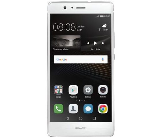 TEL HUAWEI P9 Lite Mini DS 16GB ezüst