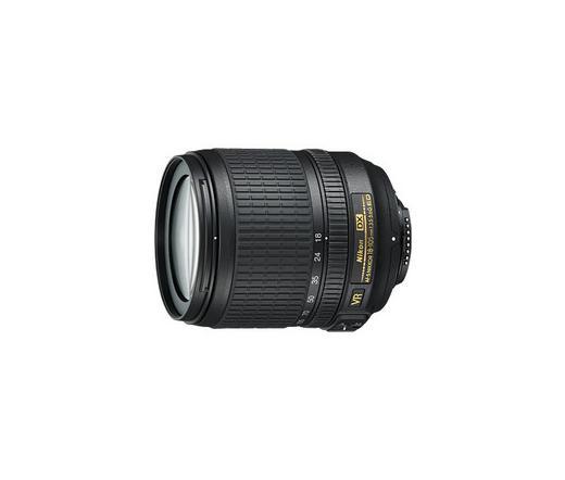 NIKON 18-105mm f/3.5-5.6G DX ED VR AF-S