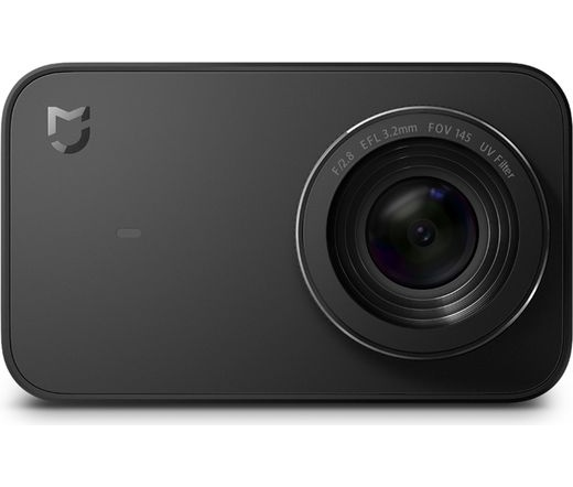 Xiaomi MiJia 4K akciókamera fekete