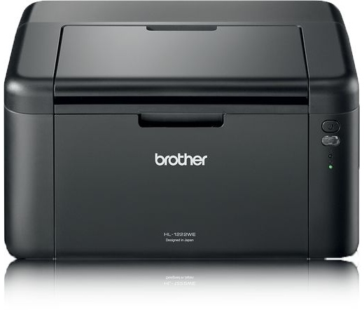 PRINTER BROTHER HL-1222WE lézer