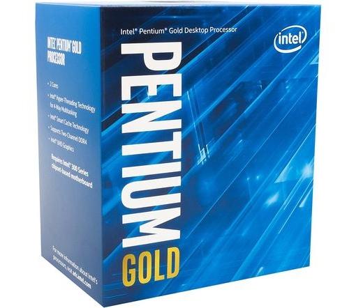 CPU INTEL Pentium Gold G5500 3,8GHz 4MB LGA1151 BOX