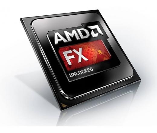 CPU AMD FX-9590 BOX noFan