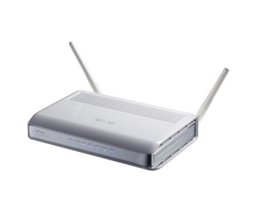 NET ASUS RT-N12 Wireless Router