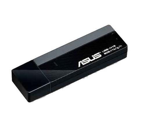 NET ASUS USB-N13 C1 Wireless USB Adapter