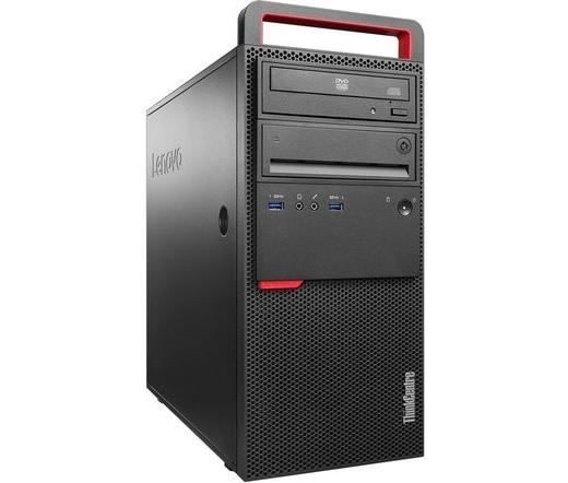 Lenovo ThinkCentre M900 TWR CI3-6100 8GB 1000GB I DVD NOOS 3Y