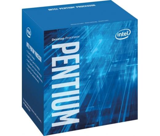 CPU INTEL Pentium Gold G5600 3,9GHz 4MB LGA1151 BOX
