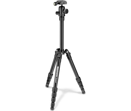 Manfrotto Element Traveller Small Black MKELES5BK-BH