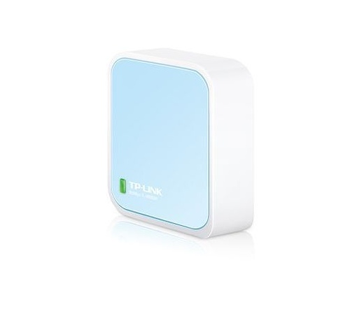 NET TP-LINK TL-WR802N 300mbps Wireless LAN Nano Router