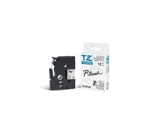 BROTHER P-touch TZe-CL3 fejtisztító szalag