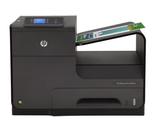 Printer HP OfficeJet Pro X451dw