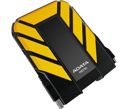 HDD ADATA HD710 1TB USB3.0 YELLOW