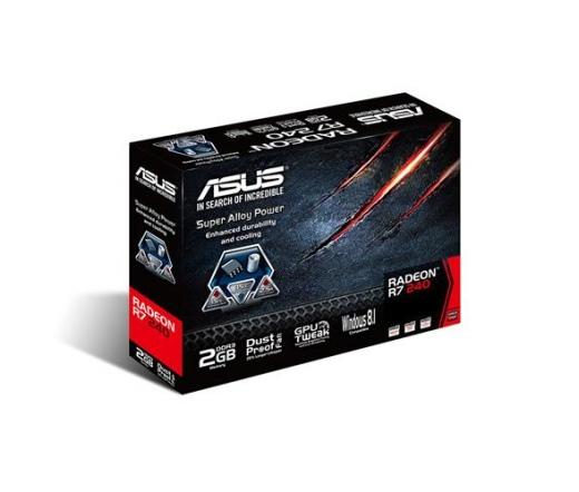 VGA ASUS R7240-2GD3-L 2GB DDR3
