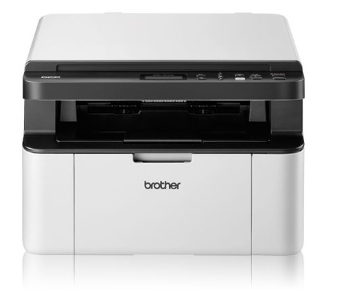 Brother DCP-1610W lézer MFP