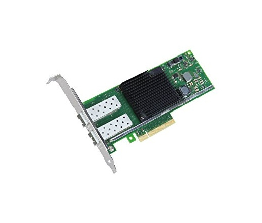 INTEL Ethernet Converged Network Adapter X710-DA2 Bulk